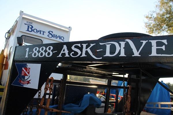D&D Divers