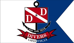 D and D Divers